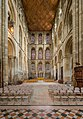 Peterborough Cathedral North Transept, Cambridgeshire, UK - Diliff.jpg
