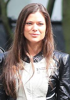 Peyton List (actress, born 1986) American actress born 1986