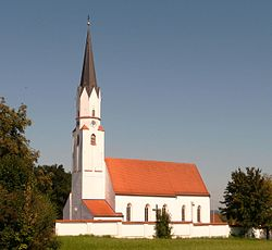 Saint Stephen Church