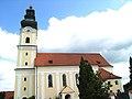 Pfarrkirche Mariakirchen.JPG