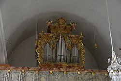 Pfarrkirche Sankt Kathrein am Hauenstein Interior 12.jpg