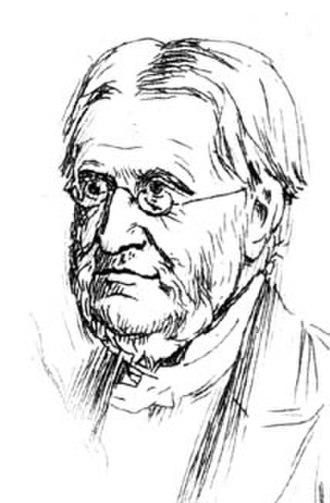 Philip Kelland - Kelland, circa 1870