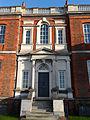 Philip Stanhope - Ranger's House, Chesterfield Walk, SE10.JPG