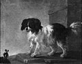 Philipp Peter Roos - Bolognese Dog - KMSst32 - Statens Museum for Kunst.jpg