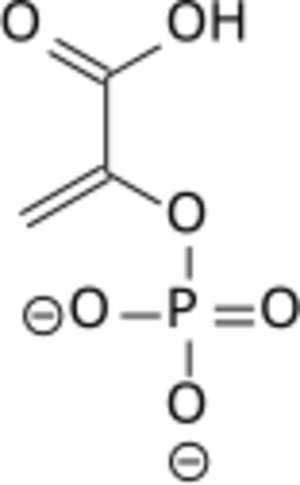 Phosphoenolpyruvic acid
