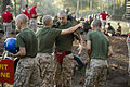 Photo Gallery, Marine recruits tackle warrior training on Parris Island 141027-M-FS592-011.jpg