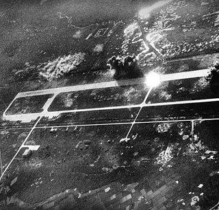 Phúc Yên Air Base Vietnam Peoples Air Force military airfield