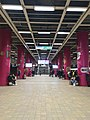 Piaţa Unirii Metro station, Bucharest (45687429764).jpg