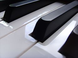 Image illustrative de l'article Piano Phase