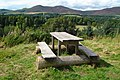 Picnic Table - geograph.org.uk - 982957.jpg