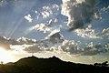 Pico do Jaraguá ao entardecer (By Felipe Mostarda).JPG