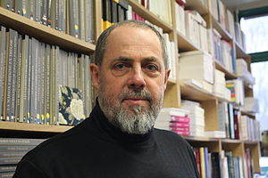 Presses Universitaires de Rennes - Pierre Corbel, Head Director of the PUR