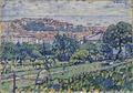 Pietro Marussig – Paesaggio di Trieste.tiff