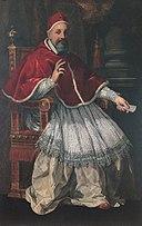 Pietro da Cortona - Portrait of Urban VIII (ca. 1624-1627) - Google Art Project.jpg