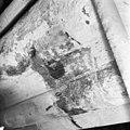 Pijler 17, thomaspijler noordwestzijde restauratie tekstschildering - Amsterdam - 20013116 - RCE.jpg