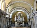 Pipe organs in Saint Vitus church in Karczew - 01.jpg