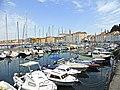 Piran harbour 2013 2.jpg
