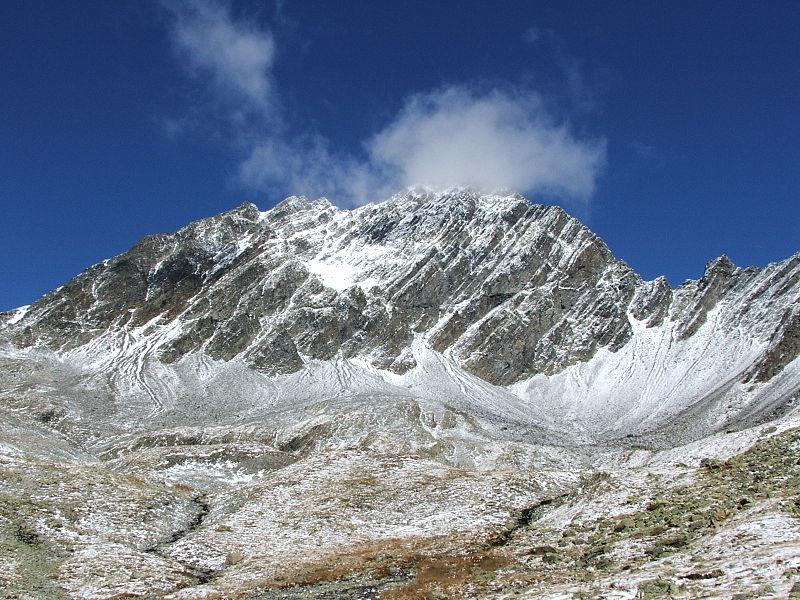 15.6 Alpi del Silvretta, del Samnaun e del Verwall