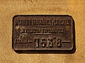Placa con medida oficial - Espinosa De Los Monteros (6582133567).jpg
