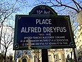 Place Alfred-Dreyfus Paris, 15th Arrondissement.jpg