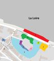 Plan chateau de montsoreau village loire.png