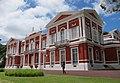 Plano geral da fachada principal do Palácio de Santana.jpg