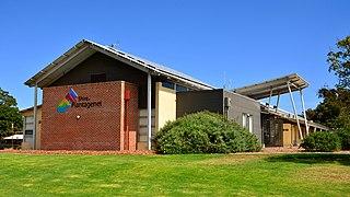 Shire of Plantagenet Local government area in Western Australia