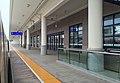 Platform 1 of Bishan Railway Station (20180217103236).jpg