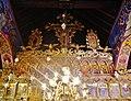 Platres Kloster Trooditissa Katholikon Innen Ikonostase 5.jpg