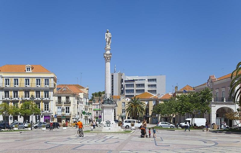 Cidades portuguesas para morar