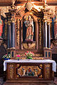 Pleyber-Christ - Église Saint-Pierre 20141213-09.jpg