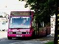 Plymouth Royal Parade - Target Travel Y49HBT.jpg