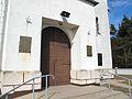 Podlaskie - Juchnowiec Kościelny - Tryczówka - Kościół Niepokalanego Poczęcia 20120324 05.JPG