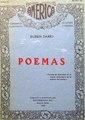 Poemas - Ruben Dario.pdf