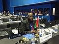 Policías de diferentes países comparten experiencias en la 82 Asamblea Interpol http---bit.ly-ActualidadInterpol (10423396036).jpg