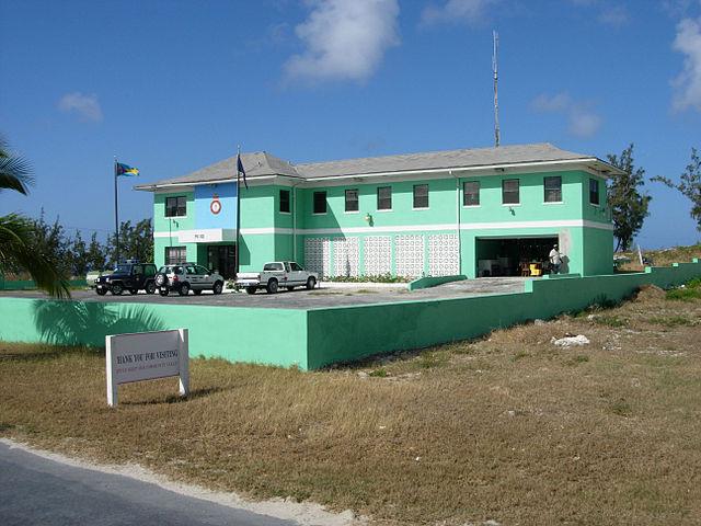 Southern Bahamas