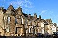 Police Station, Kirkintilloch Road, Bishopbriggs (geograph 3772309).jpg