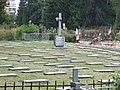 Poltava Central Cementary European Str. 154 Graves of German Prisoners of War (DSCF4529).jpg