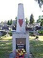 Pomnik żołnierzy radzieckich by Ron.jpg
