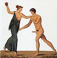 Pompeii - Osteria della Via di Mercurio - Erotic Scene 2.jpg