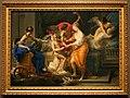 Pompeo girolamo batoni, matrimonio di cupido e psiche, 1756, 01.jpg