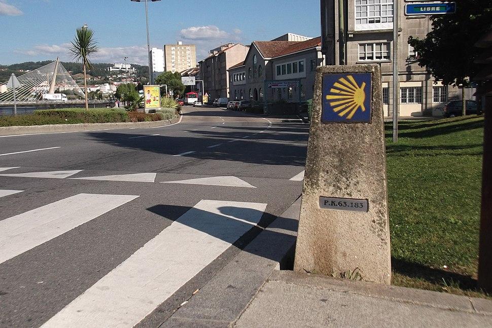 Pontevedra, Camiño 01-10b