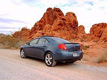 Pontiac G6 Wikipedia