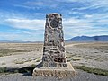 Pony Express monument near Five Mile Pass.jpg