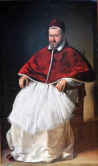 May 1605 papal conclave