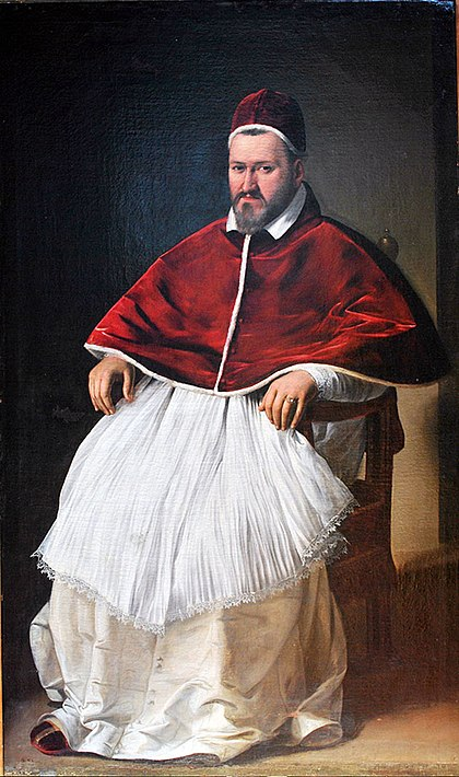 https://upload.wikimedia.org/wikipedia/commons/thumb/a/ad/Pope_Paul_V.jpg/420px-Pope_Paul_V.jpg
