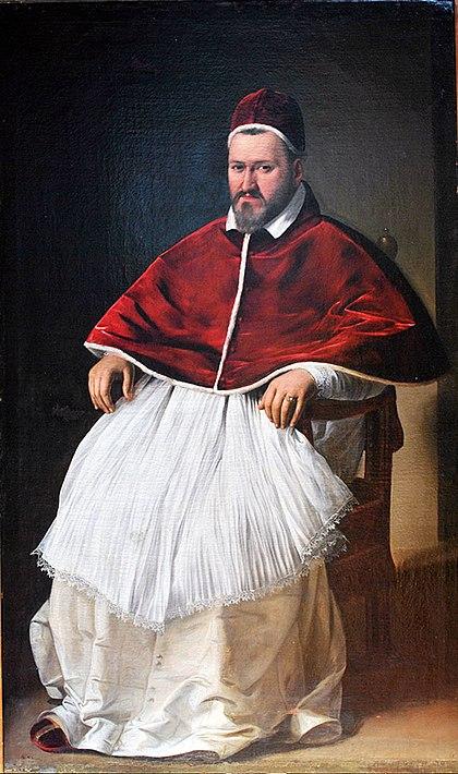 https://upload.wikimedia.org/wikipedia/commons/thumb/a/ad/Pope_Paul_V.jpg/420px-Pope_Paul_V.jpg