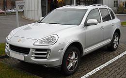 Porsche Cayenne front 20081206.jpg