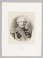 Porträtt av Johan Peter Lefrén (1784-1862), 1881 - Skoklosters slott - 99488.tif