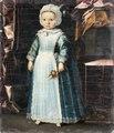 Porträtt på pojke med skallra, 1648 - Skoklosters slott - 102656.tif